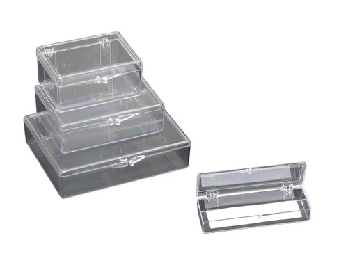 MTC Bio Clear Western Blotting Boxes
