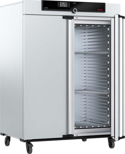 memmert un750 natural convection oven
