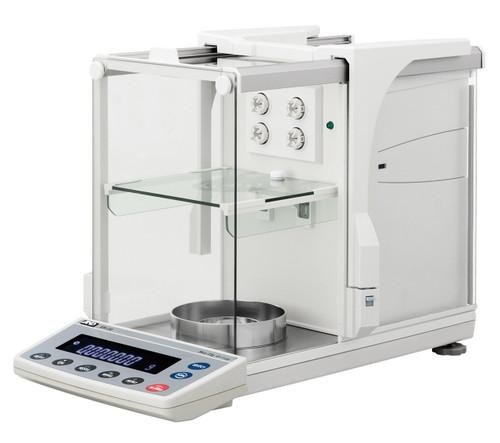 A&D Weighing BM-20 Ion Micro Balance, 22 g x 0.001 mg