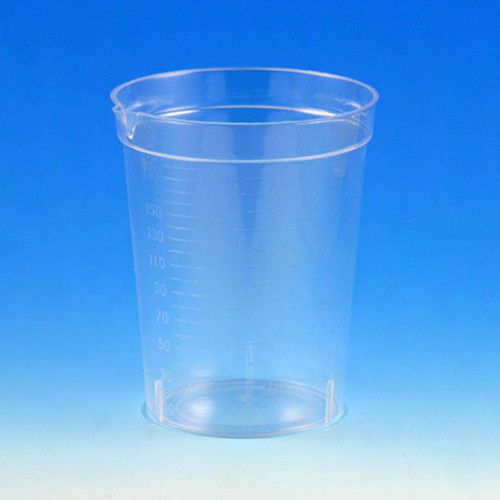 190 cc polystyrene collection cup