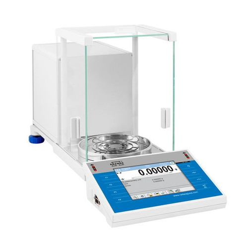 Radwag XA 110.4Y Semi Micro Balance