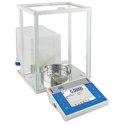 Radwag XA 110.4Y.F Semi Micro Balance