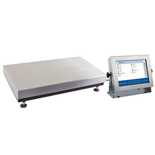 Radwag HY10.150.HRP Internal Calibration Industrial Balance