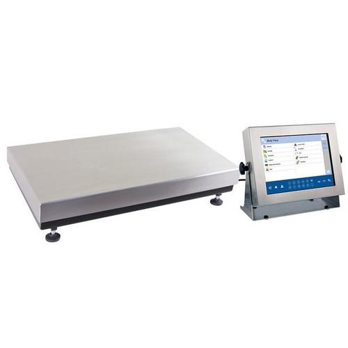 Radwag HY10.1100.HRP Internal Calibration Industrial Balance