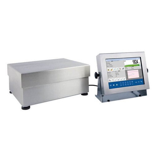 Radwag HY10.16.HRP.H Internal Calibration Industrial Balance