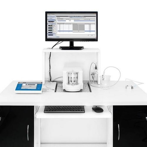 radwag pipette calibration workstation