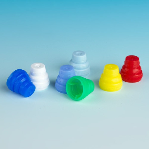 Universal Test Tube Plug Stoppers