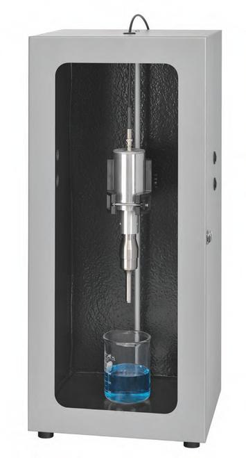 Qsonica Sound Enclosure with Converter Holder - Large