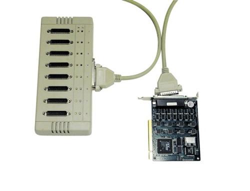 PCI 8.2 Plug-in Card