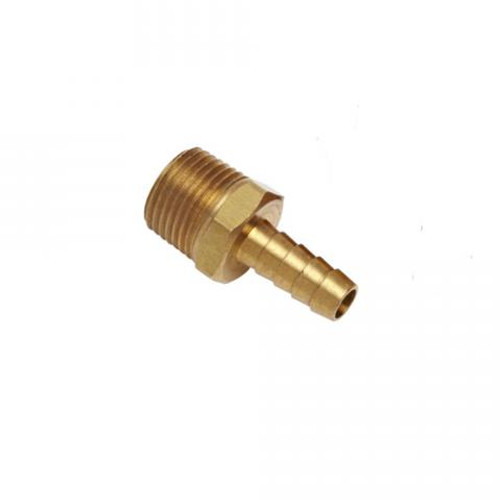 """polyscience chiller fittings, 1/2"""" male NPT 776-196"""
