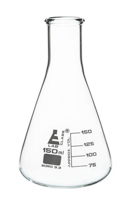 150ml erlenmeyer flask