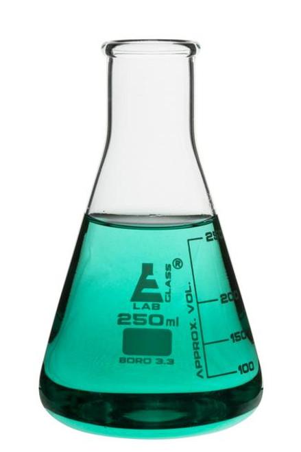 250ml erlenmeyer flask