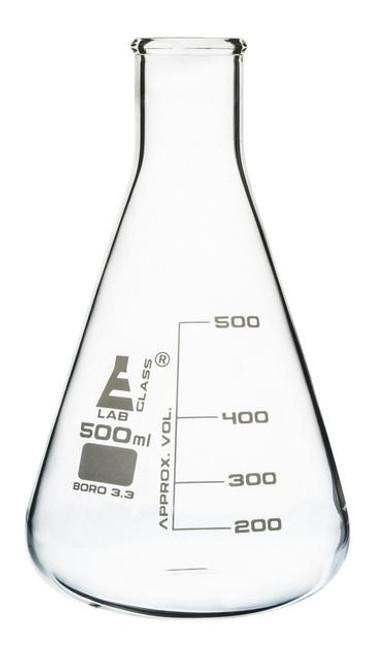 500ml erlenmeyer flask