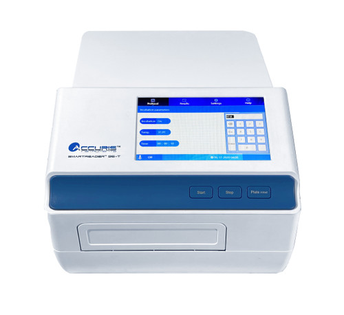 accuris microplate absorbance reader