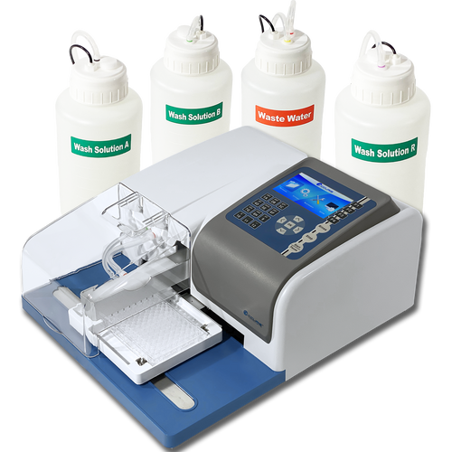accuris smartwasher 96 microplate washer