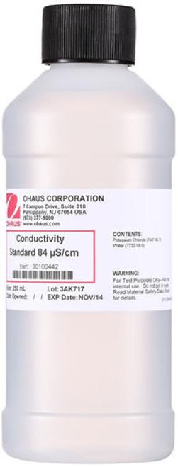 Ohaus Standard Conduct 84µs/cm 250ml