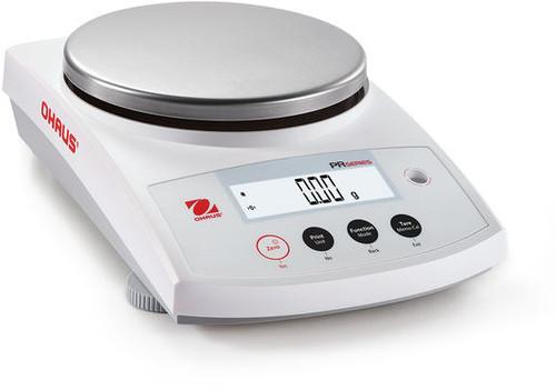 OHAUS PR2202/E PR Series Precision Balance 2200 g x 0.01 g