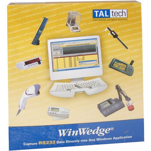 OHAUS Winwedge Software