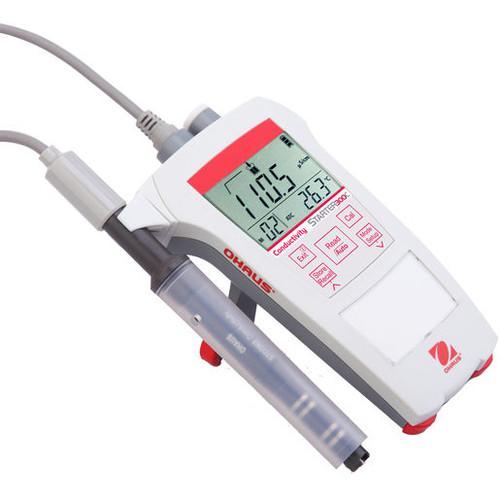 OHAUS ST300C Conductivity Meter