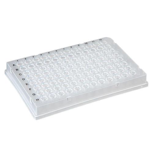 globe scientific PCR-FS-02 96 well plate
