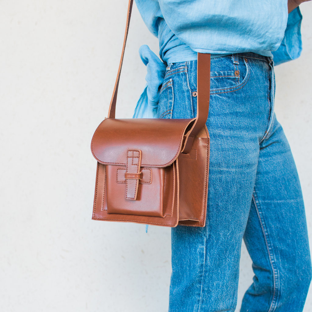 Agnes Baddoo : Sac .5 - Whiskey Brown