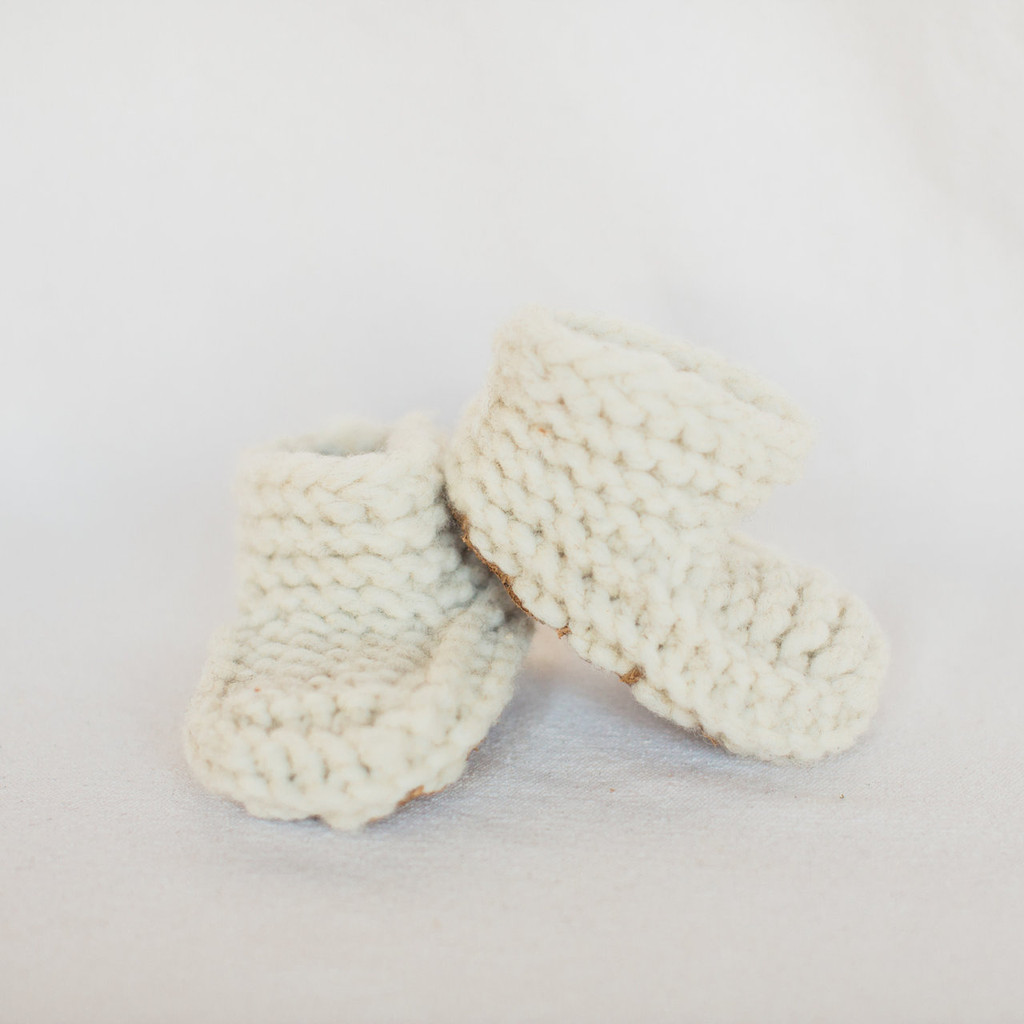 Chilote Shoes : Chilote Baby Slipper