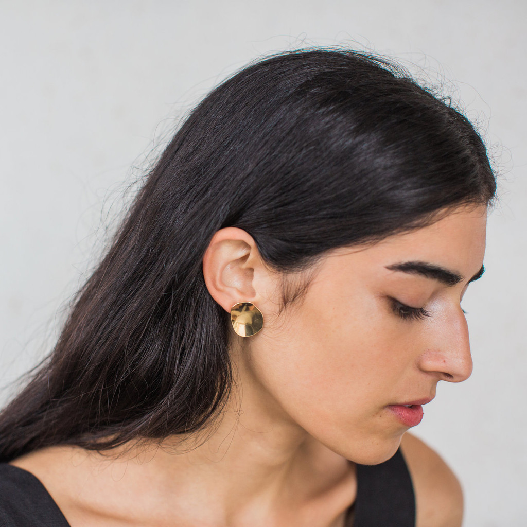 Seaworthy : Catum Earrings