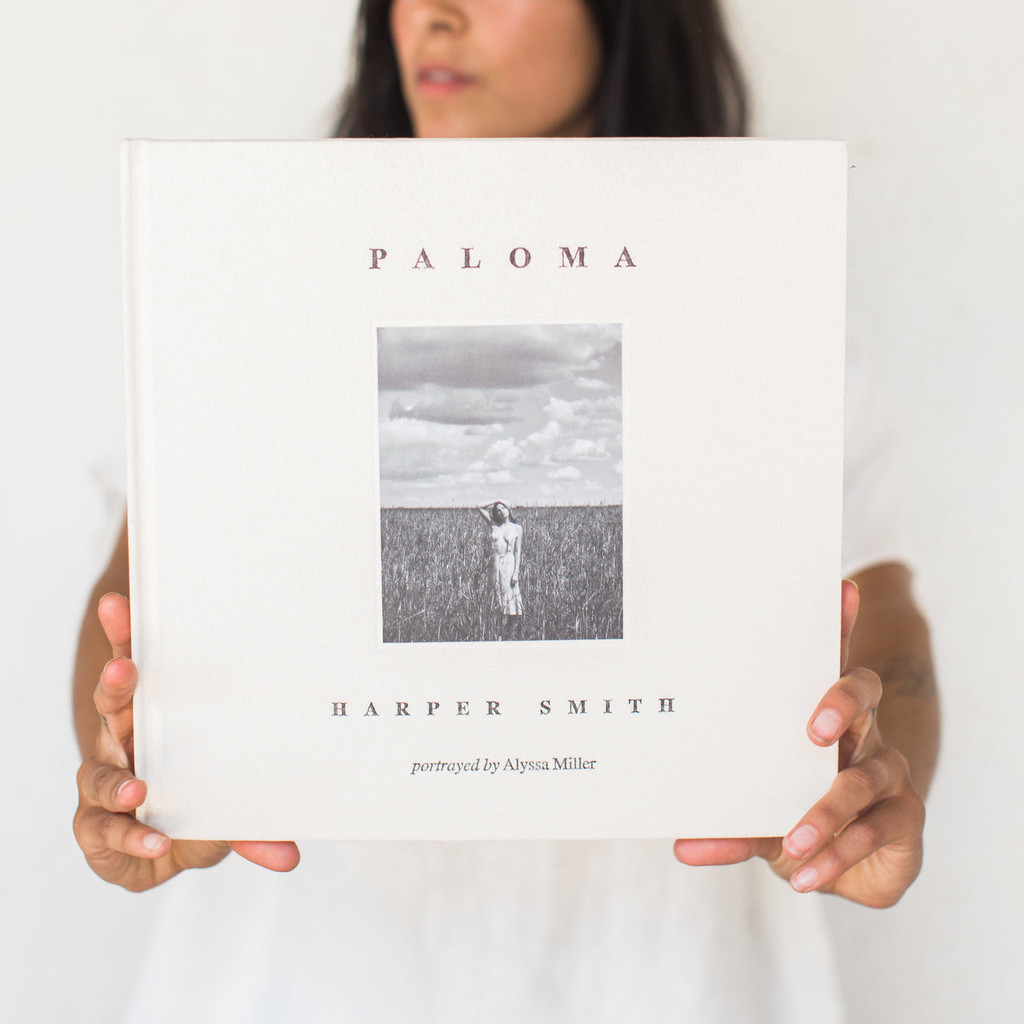 Paloma by Harper Smith
