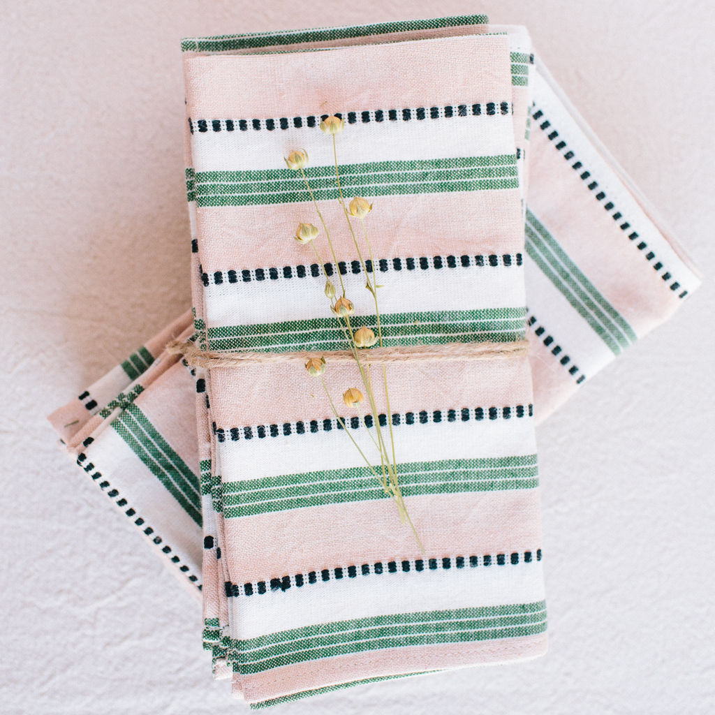 Heather Taylor Home : Midland Napkins