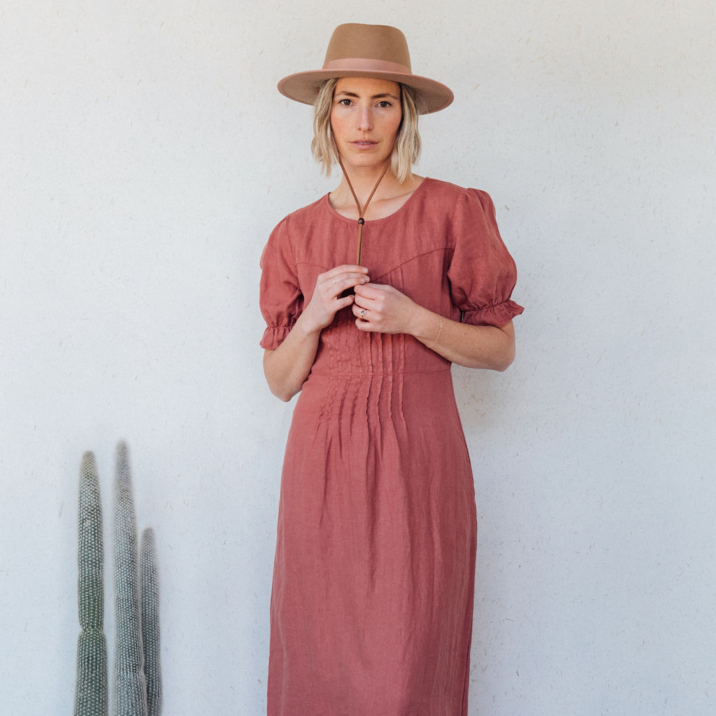 Midland Collection : The Dove Dress