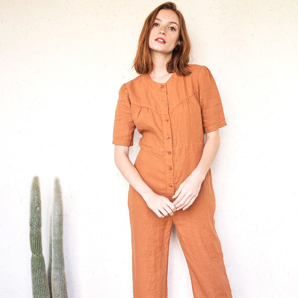 Midland Collection : The Field Jumpsuit