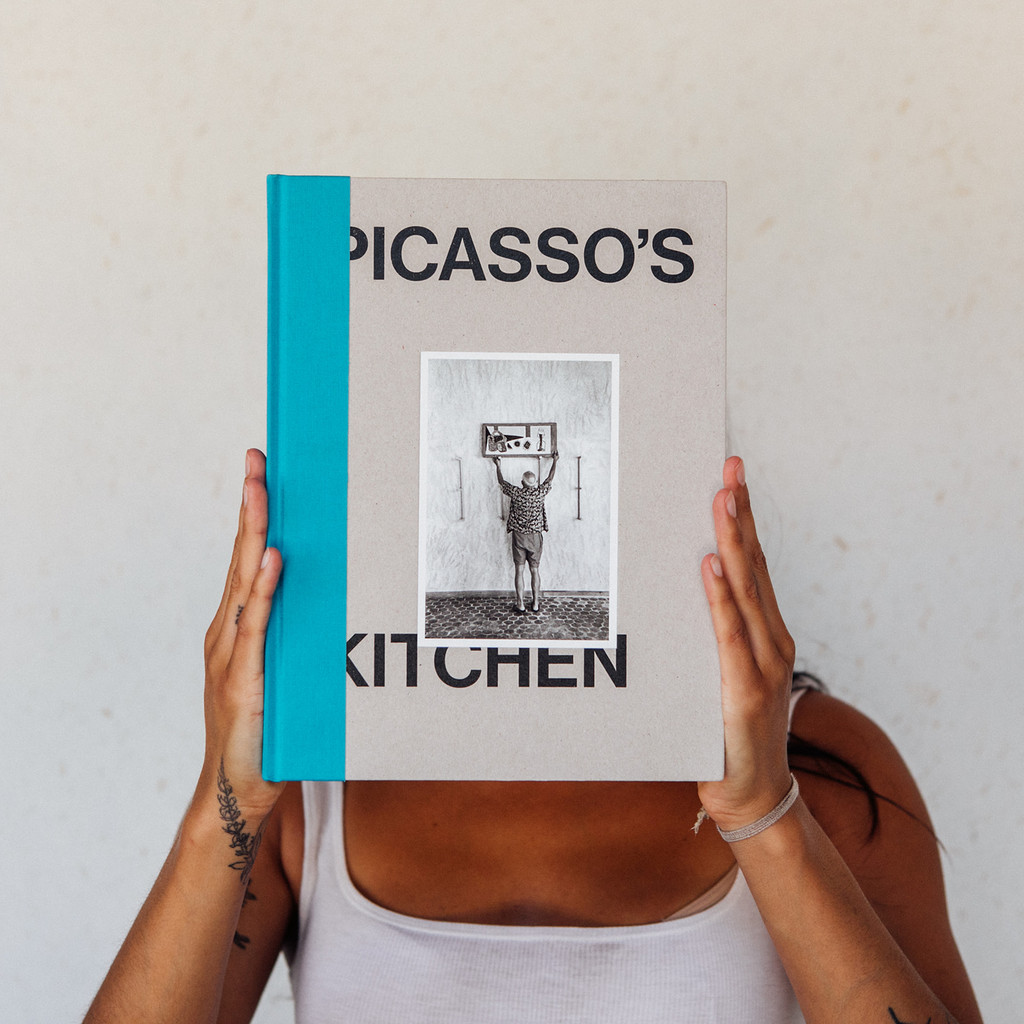 Picasso's Kitchen