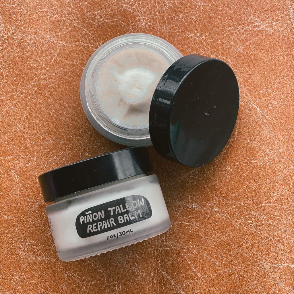 Mother Mountain : Pinon Tallow Repair Balm