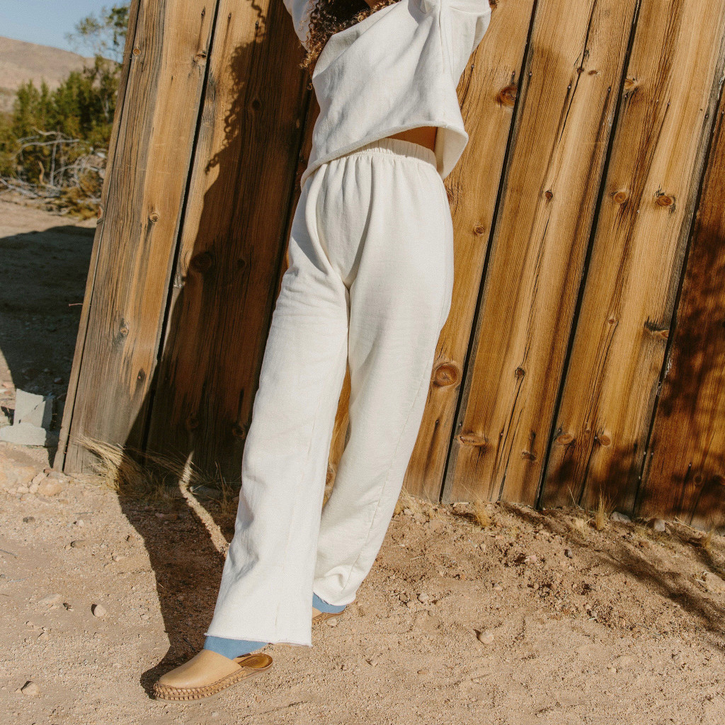 Wol Hide : Easy Sweatpant