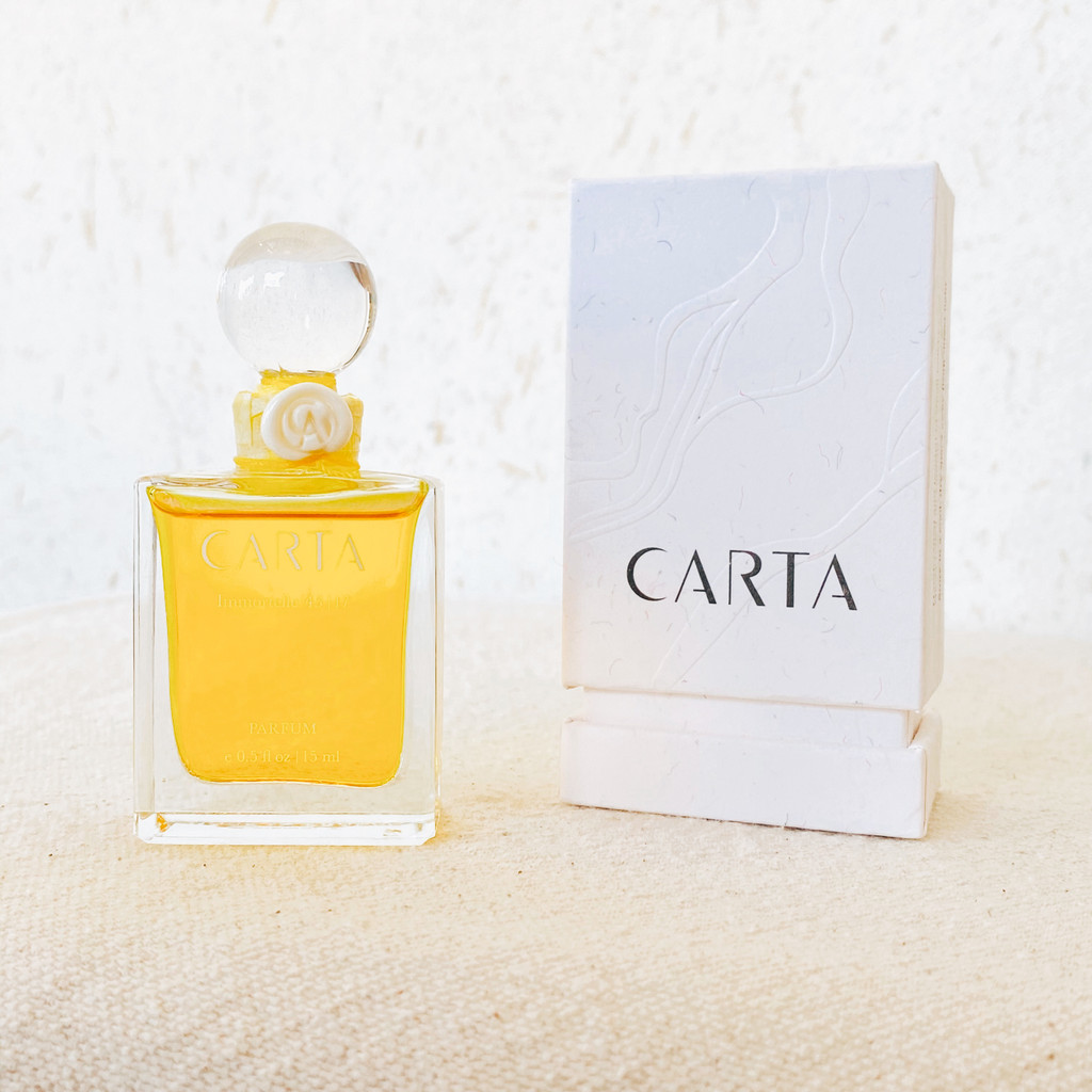 Carta : Immortelle 43 | 17