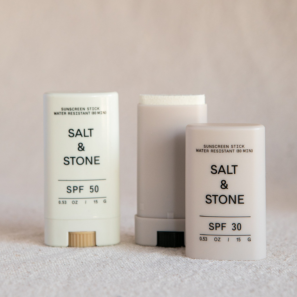 Salt & Stone : Sunscreen Stick