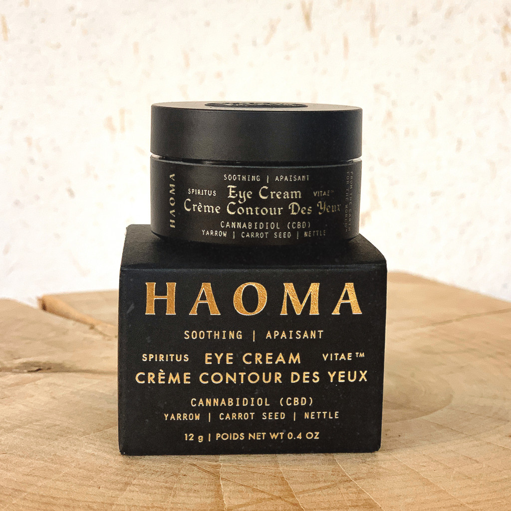Haoma : Soothing Eye Cream