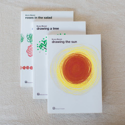 Bruno Munari Books