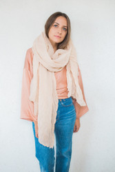 Scarf Shop : Organic Cotton Scarf