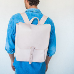 Noah Marion : Windy City Backpack