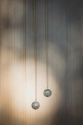 Communion by Joy x Midland : 'Day of the Sun' Necklace