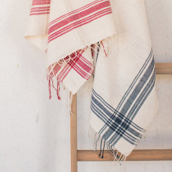 Creative Women : Hatch Hand Towel