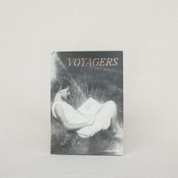 Voyagers : Melissa Catanese