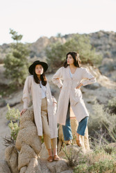 Midland Collection : The Diego Duster