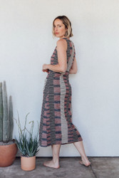 Ace & Jig : Phoebe Dress in Cheshire