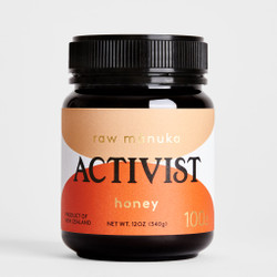 Activist : Raw Manuka Honey