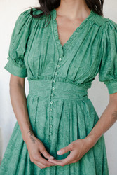 The Great : The Alder Dress