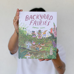 Backyard Fairies