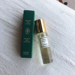 House of Land : Earth Being