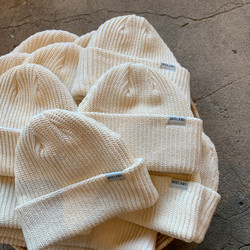 Midland Collection : Big Sur Beanie in Stone